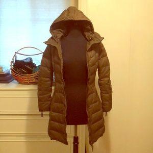 Benetton Winter Coat